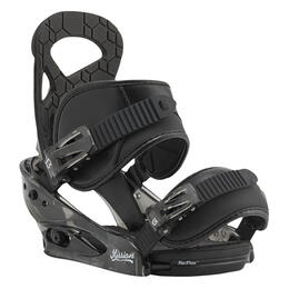 Burton Boy's Mission Smalls Snowboard Bindings '18