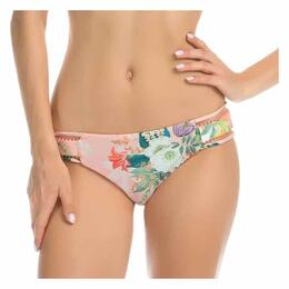 Isabella Rose Maui Swim Bottoms - Blossoms