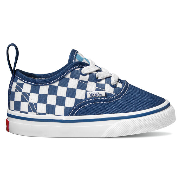 Vans Authentic Elastic Lace Casual Shoes