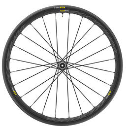 Mavic Ksyrium Elite Ust Disc Front Wheel