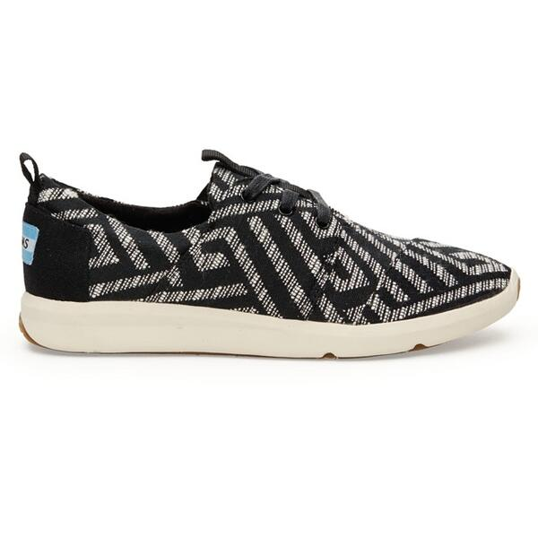 Toms Women's Del Rey Sneaker Casual Shoes