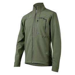 Fox Men's Attack Fire Cycling Jacket
