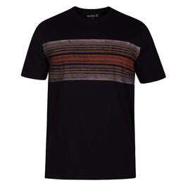 Hurley Men's Premium Acadia Short Sleeve T Shirt