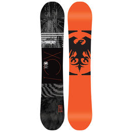 Never Summer Men's Ripsaw X Wide Snowboard '20