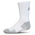 Under Armour Boy's Heatgear Tech Crew Socks