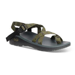 Chaco Men's Z/Cloud 2 Casual Sandals Salute Forest