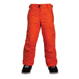 686 Boy's All Terrain Insulated Snowboard Pants