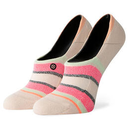 Stance Women's Watermelon Stripe Invisible Socks
