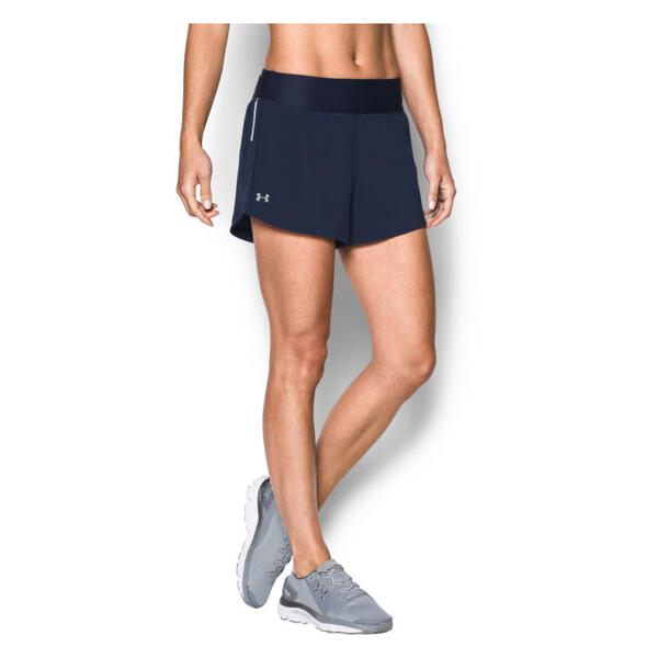 Under Armour Women's Stretch Woven Shorts