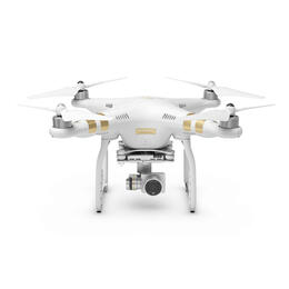 DJI Phantom 3 Professional Drone With 4K HD Camera And 3-Axis Gimbal