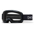 Smith Boy's Daredevil Snow Goggles With Cle