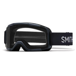 Smith Boy's Daredevil Snow Goggles With Clear Lens '17