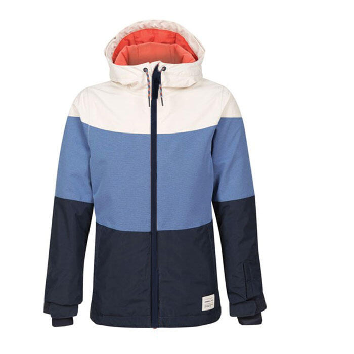 O'Neill Girl's Coral Insulated Ski Jacket
