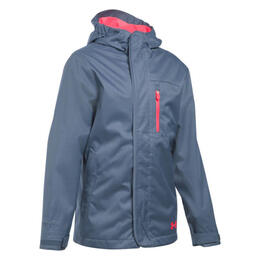 Under Armour Girl's Coldgear Infrared Gemma 3-in-1 Jacket