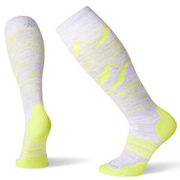 Smartwool Women's PHD Snow Light Elite Ski Socks