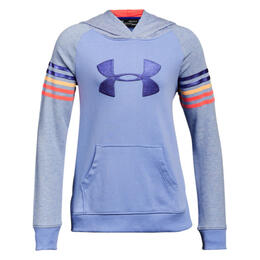 Under Armour Girl's Favorite Terry Hoodie