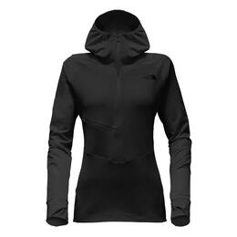 The North Face Women's Respirator 3/4 Zip Jacket
