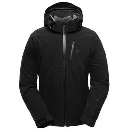 Spyder Men's Monterosa Snow Jacket