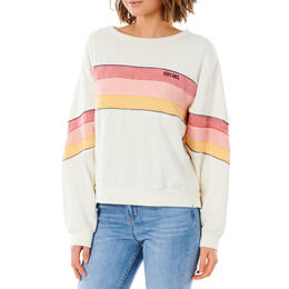 Rip Curl Women's Golden State Crew Sweater