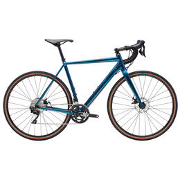 Cannondale Men's CAADX SE 105 Cyclocross Bike '19