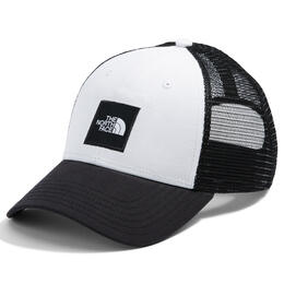 The North Face Men's TNF™ Box Logo Trucker Hat
