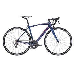 Raleigh Women's Capri Carbon 3 Endurance Road Bike '15