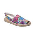 Reef Girl's Escape Sling Prints Sandals