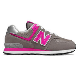 New Balance Girl's 574 Running Shoes