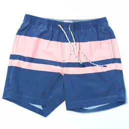 Party Pants Men's Dwindle Swim Trunks