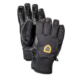 Hestra Men's Czone Alpine Short Ski Gloves