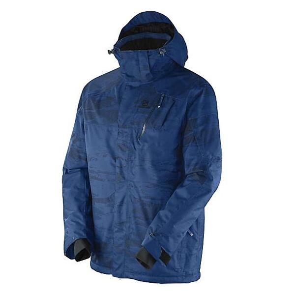 Salomon Men's Zero Shell Jacket
