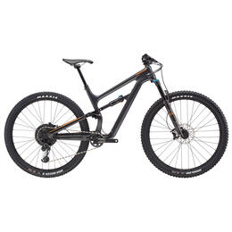 Cannondale Women's Habit Carbon 1 29 Mountain Bike '19