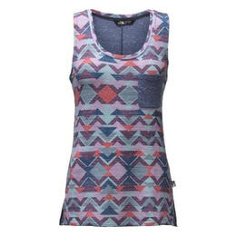 The North Face Women's Triangle Tribal EZ Tank Top