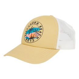 Billabong Women's Beach Club Cap