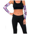 Shebeest Women's Summer Plus Cycling Sleeves