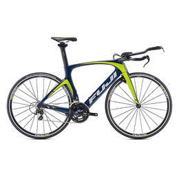 Fuji Men's Norcom Straight 2.5 Triathlon Bike '16