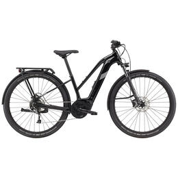 Cannondale Tesoro Neo X 3 Remixte Electric Bike '21