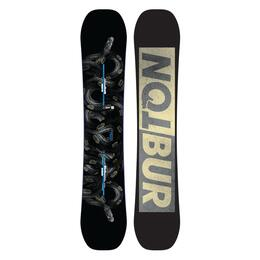 Burton Men's Process Off Axis Snowboard '16