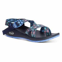 Chaco Women's Z/Cloud 2 Sandals Trace Eclipse