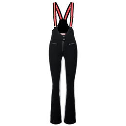 Erin Snow Women's Kris Suspender Eco Racer Stripe Pants