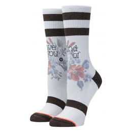 Stance Women's Maybe Baby Socks