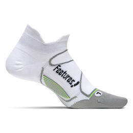 Feetures Elite No Show Tab Ultralight Cushion Socks