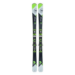 Rossignol Men's Experience 84 HD All Mountain Skis with SPX Konect Bindings '17