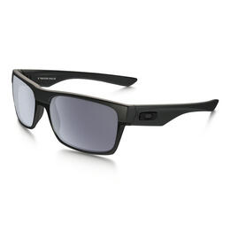 Oakley Men's Twoface™ Sunglasses Steel