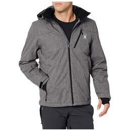 Spyder Men's Traveler Snow Jacket