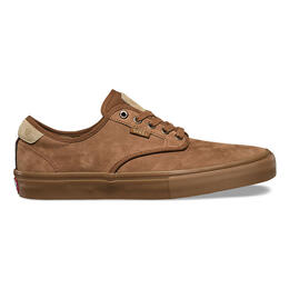 Vans Men's Chima Ferguson Pro Casual Shoes