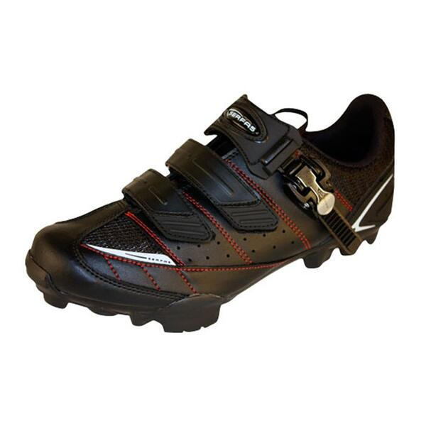 Serfas Men's Astro Mtb Cycling Shoes
