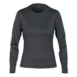 Hot Chillys Women's Micro-elite Chamois Crewneck Top