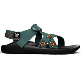 Chaco Kids' Z/1 Smokey Bear Sandals