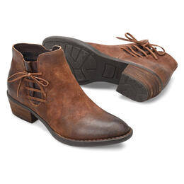 Born Women's Bowlen Booties